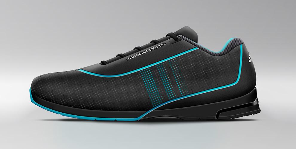 Adidas Porsche Design P5000 LITEMOTION Scarpe da Moda